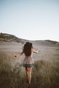 Marcher pour s'oxygéner