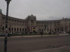 Vienne, centre historique