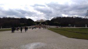 Schönbrunn : la gloriette