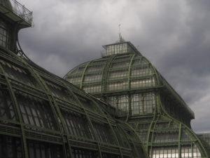 La serre de Schönbrunn