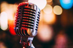 Microphone, verbalise tes envies