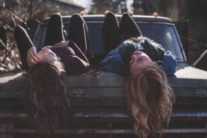 Verbalise tes projets auprès de tes amis