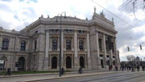 Théâtre à Vienne