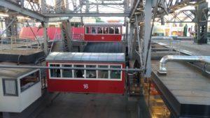 La Grande roue de Vienne