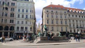 Flâner à Vienne