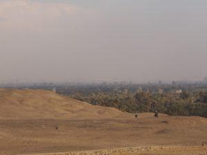 Voyage organisé au Caire