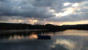 Voyage organisé : lever de soleil à Cuba