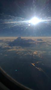 voyager sans culpabiliser : abandonner l'avion ?