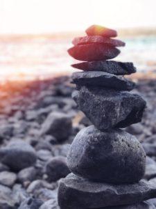 Trouver l'équilibre pour une vie plus saine