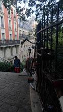 Se promener à Montmartre