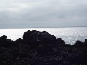 Lanzarote, île volcanique