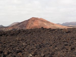 Parc national Volcanique de Lanzarote