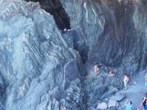 Grotte d'Ajuy