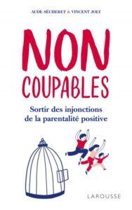 Non coupables d'Aude Sécheret et Vincent Joly