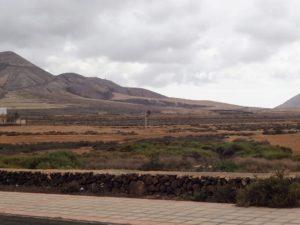 La Oliva de Fuerteventura