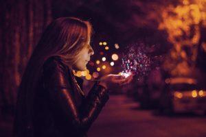 La pensée magique
