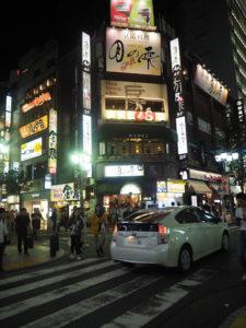 Quartier de Shinjuku