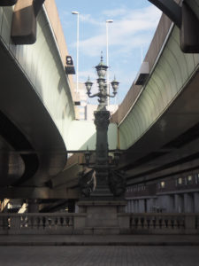 Tokyo Pont Nihom