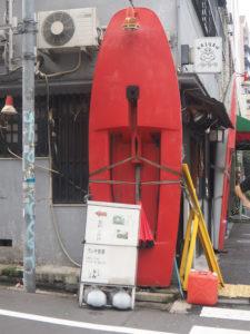 Promenade dans le quartier Ebisu Meguro