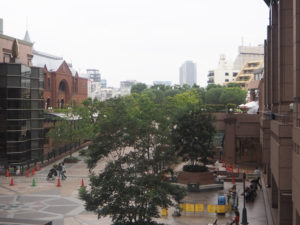 Place Ebisu Tokyo
