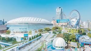 Tokyo Dome Center
