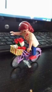 Nina Playmobil
