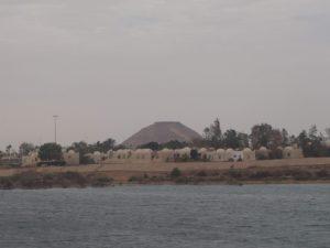 L'Egypte vue du bus