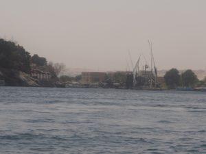 Les îles éléphantines d'Assouan