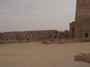 Le joli temple de Philae