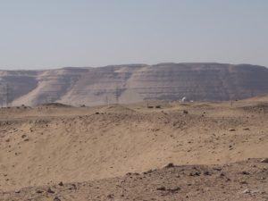 Désert Egyptien