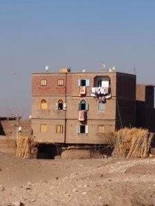 Abydos au coeur du désert
