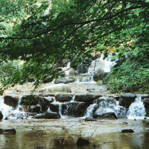 Les cascades de Miyajima