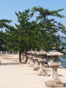 L'île de Miyajima