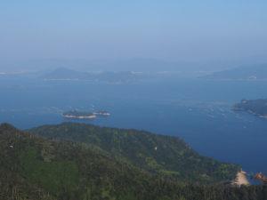 La mer à Hiroshima