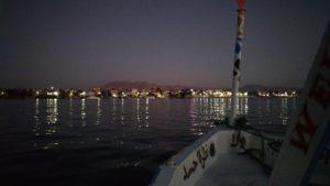 Rive droite du Nil