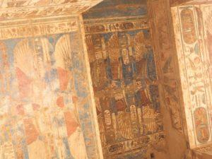 Temple des millions d'années de Ramses III à Thèbes