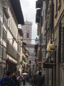 Santa Maria de Fiore à Florence