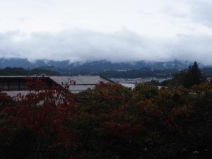 Takayama un jour de pluie
