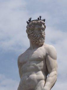 Neptune à Florence