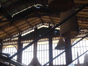 Le marché de Florence
