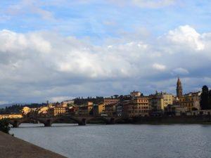 Flâner à Florence