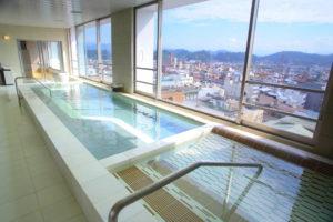 hotel spa Alpina Takayama