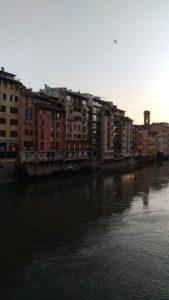 Week-end en Toscane