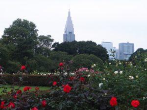 Shinjuku Goen
