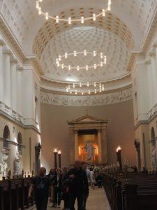 Eglise danoise
