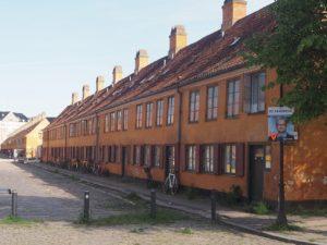 Copenhague, cité ouvrière