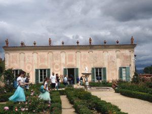 Musée de la céramique à Florence