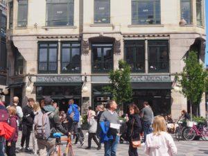 Café Norden, Copenhague