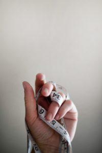 L'obsession de la minceur