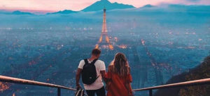 Planifier son voyage sur Instagram : risque de déconvenue